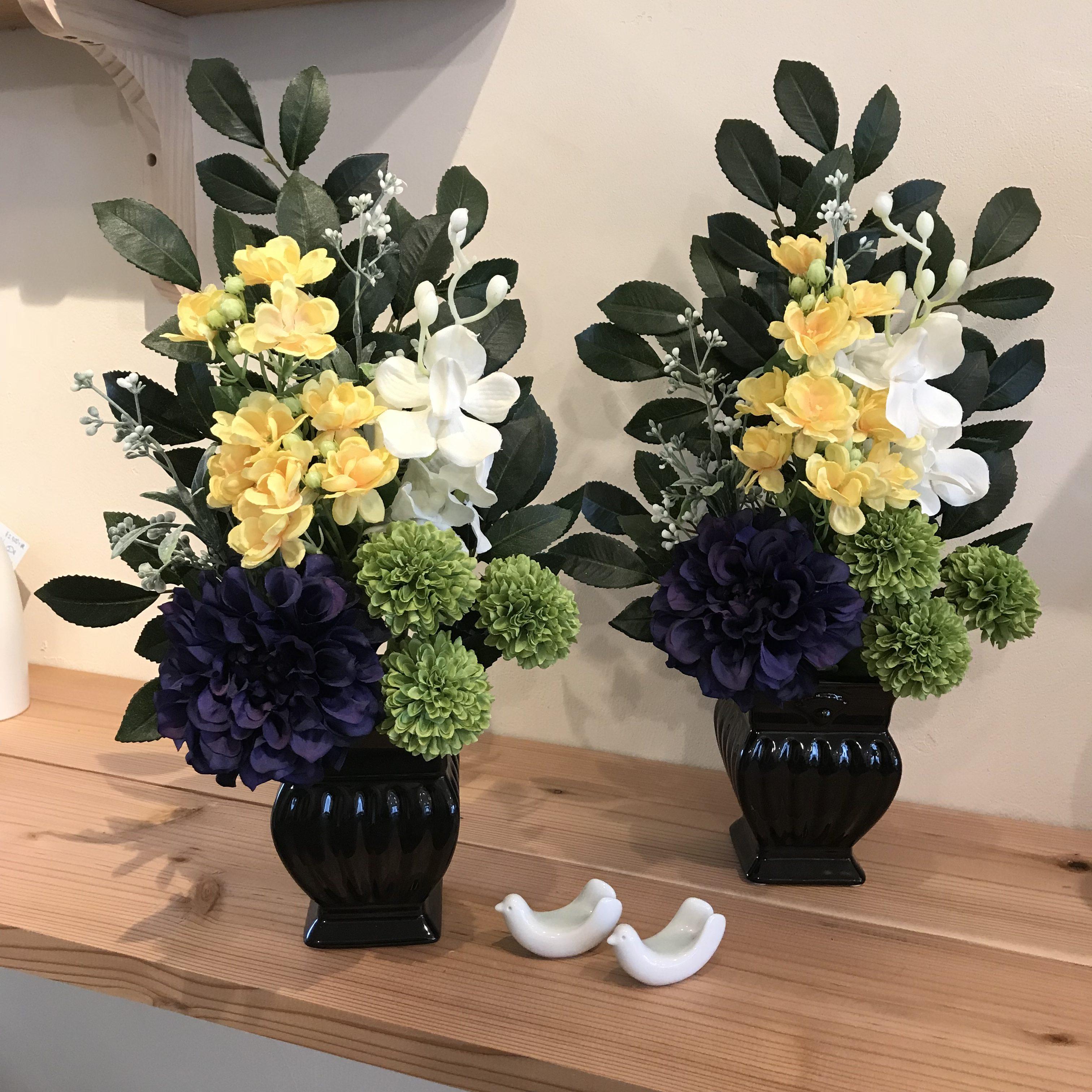 仏花 お供花